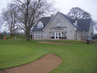 Clogher Valley Golf Club Picture