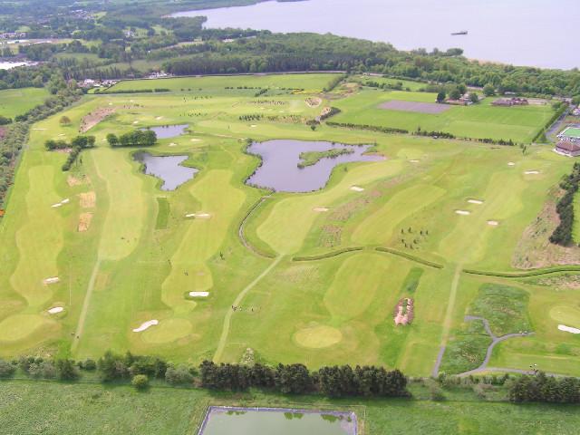 Allen Park Golf Club Picture