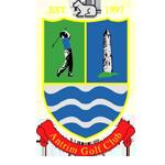 Antrim Golf Club Logo
