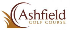 Ashfield Golf Club Logo