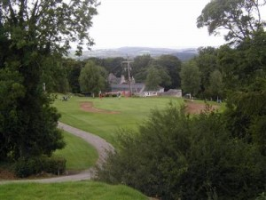 Aughnacloy Golf Club Picture