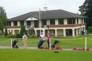 Banbridge Golf Club Picture