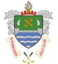 Banbridge Golf Club Logo