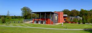 Blackwood Golf Club Picture