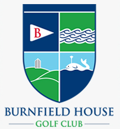 Burnfield House Golf Club Logo