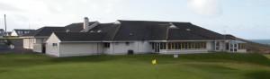 Bushfoot Golf Club Picture