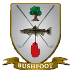 Bushfoot Golf Club Logo