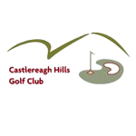 Castlereagh Hills Golf Club Logo