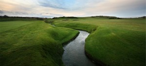 Castlerock Golf Club Picture