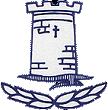 City of Derry Golf Club Logo