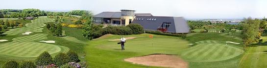 Clandeboye Golf Club Picture