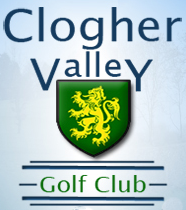 Clogher Valley Golf Club Logo
