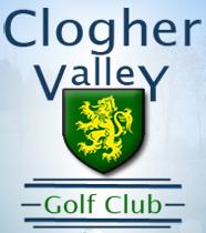 Clogher Valley Golf Club Logo