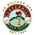 Cloverhill Golf Club Logo