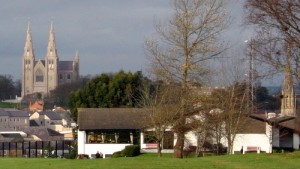 County Armagh Golf Club Picture