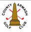 County Armagh Golf Club Logo