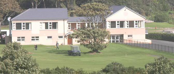 Cushendall Golf Club Picture