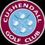 Cushendall Golf Club Logo