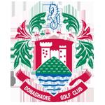 Donaghadee Golf Club Logo