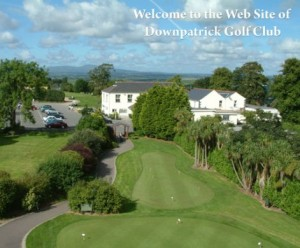 Downpatrick Golf Club Picture