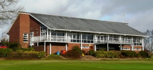 Dungannon Golf Club Picture