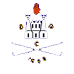 Dungannon Golf Club Logo
