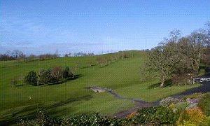 Enniskillen Golf Club Picture