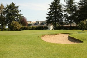 Faughan Valley Golf Club Picture