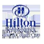 Hilton Templepatrick Golf Club Logo