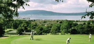 Holywood Golf Club Picture