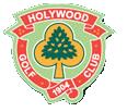 Holywood Golf Club Logo