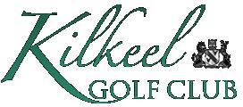 Kilkeel Golf Club Logo