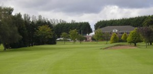 Killymoon Golf Club Picture