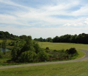 Kilrea Golf Club Picture