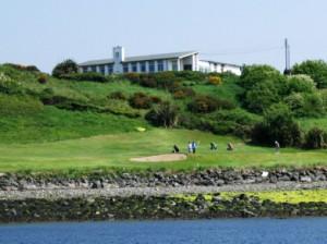 Larne Golf Club Picture