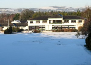 Lisburn Golf Club Picture
