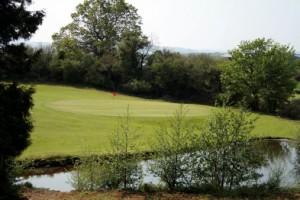 Mayobridge Golf Club Picture