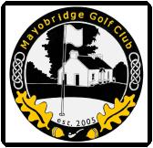 Mayobridge Golf Club Logo