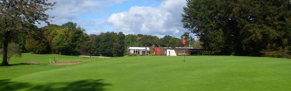 Newtownstewart Golf Club Picture
