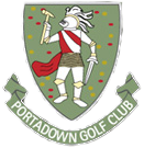 Portadown Golf Club Logo