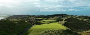 Portstewart Golf Club Picture