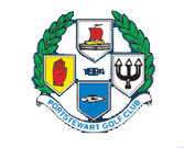 Portstewart Golf Club Logo