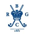 Royal Belfast Golf Club Logo