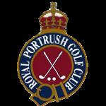 Royal Portrush Golf Club Logo
