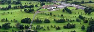 Spa Golf Club Picture