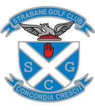 Strabane Golf Club Logo