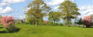 Tandragee Golf Club Picture
