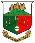 The Knock Golf Club Logo