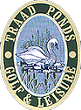 Traad Ponds Golf Club Logo