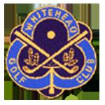 Whitehead Golf Club Logo